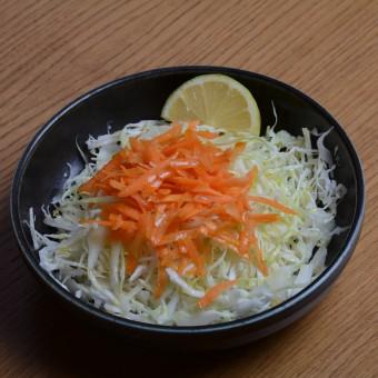 Λάχανο Καρότο ατομική