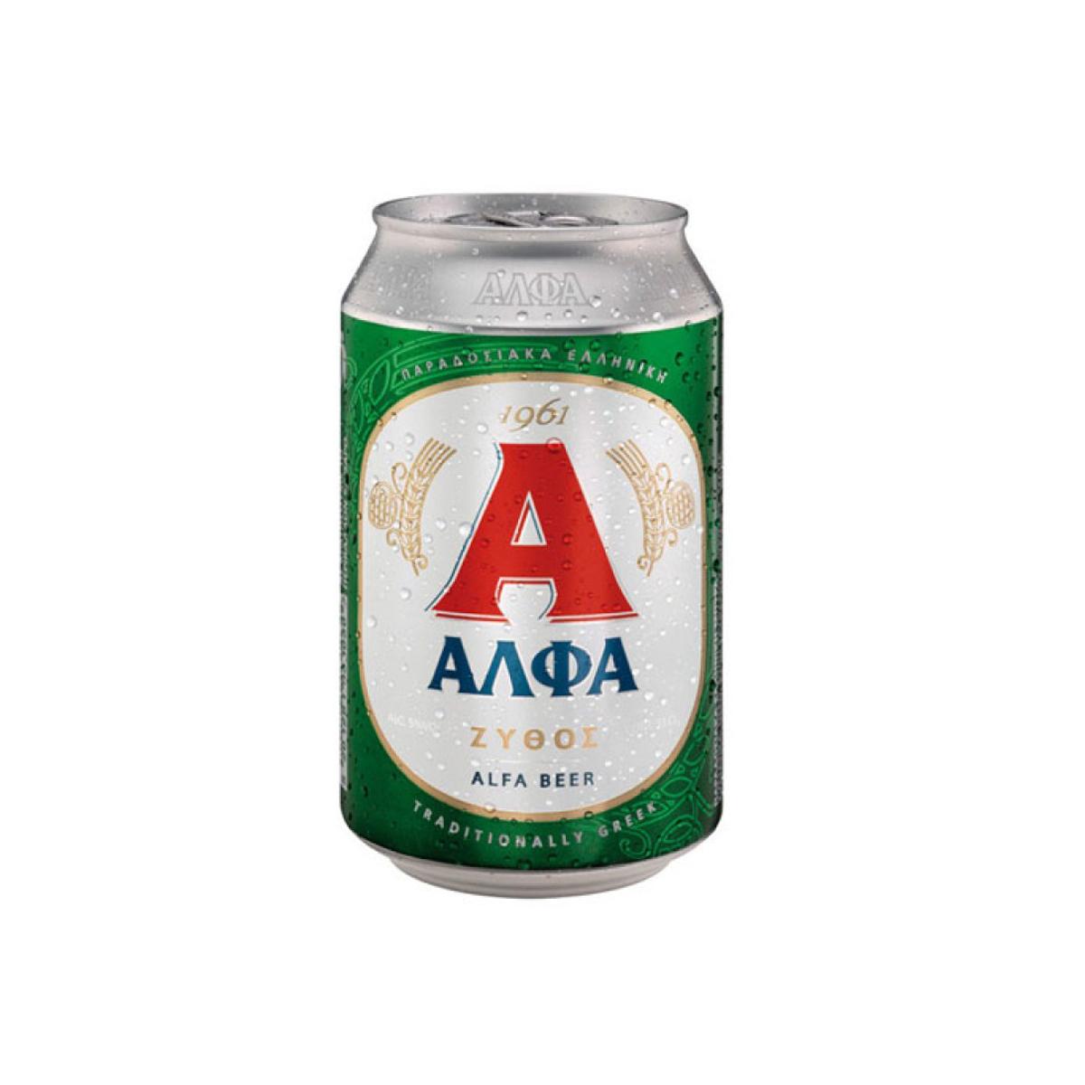 Alfa 330ml