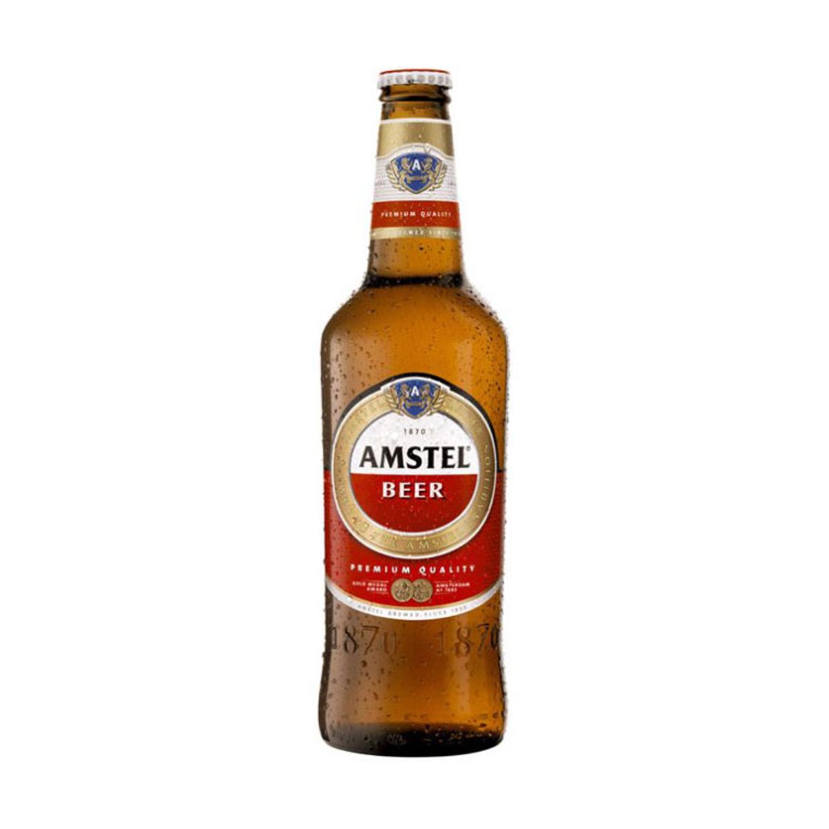 Amstel 500ml